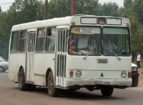 Автоинспекторы сняли с маршрутов Уссурийска 5 неисправных автобусов.